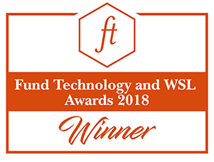 Interactive Brokers reviews: 2018 Fund Technology and WSL Awards - Best options trading platform - broker