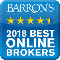 Interactive Brokers reviews: 2018 Barron's Award