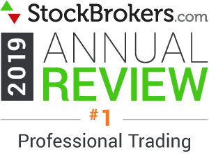 stockbroker.coms 2019 best in class professional trading